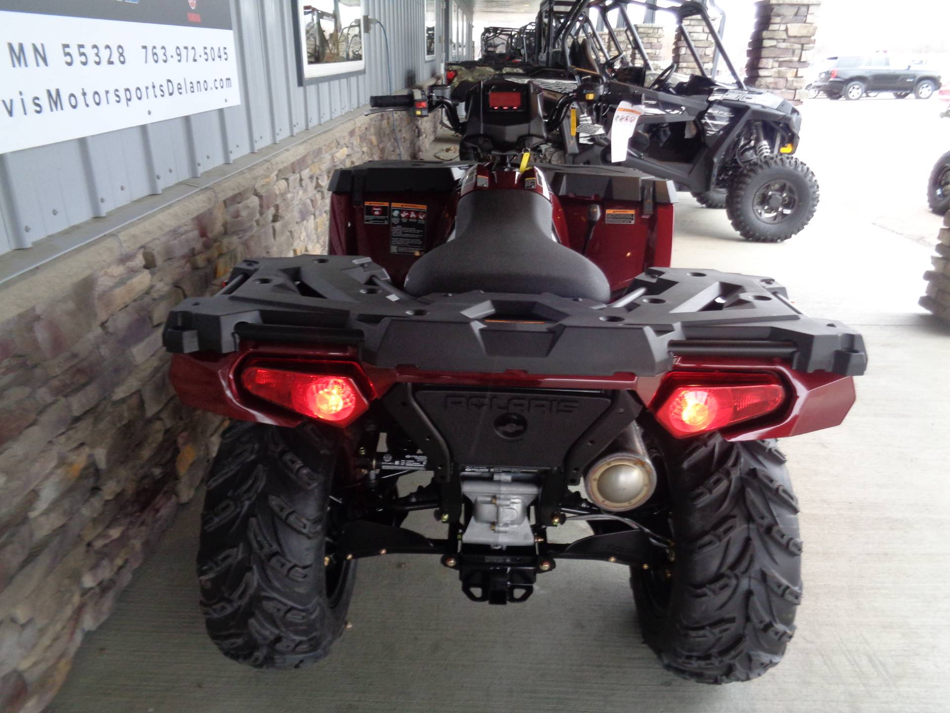 2019 Polaris Sportsman 570 SP in Delano, Minnesota - Photo 8
