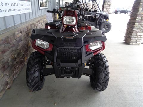 2019 Polaris Sportsman 570 SP in Delano, Minnesota - Photo 10
