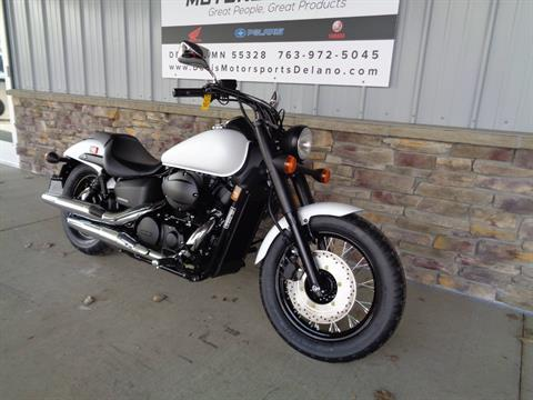 2019 Honda Shadow Phantom in Delano, Minnesota - Photo 3