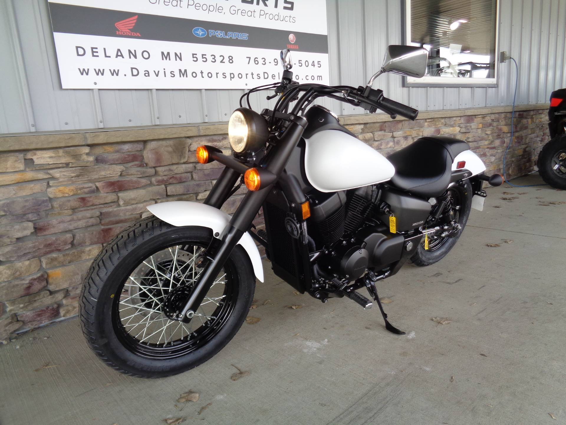 2019 Honda Shadow Phantom in Delano, Minnesota - Photo 4