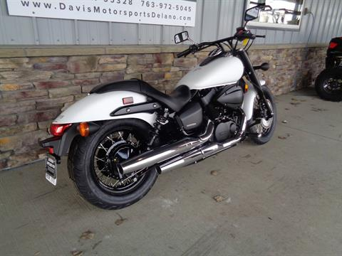 2019 Honda Shadow Phantom in Delano, Minnesota - Photo 5
