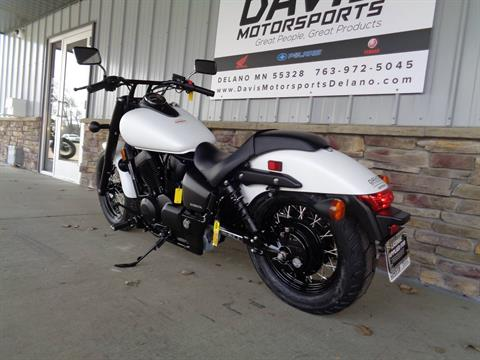 2019 Honda Shadow Phantom in Delano, Minnesota - Photo 6