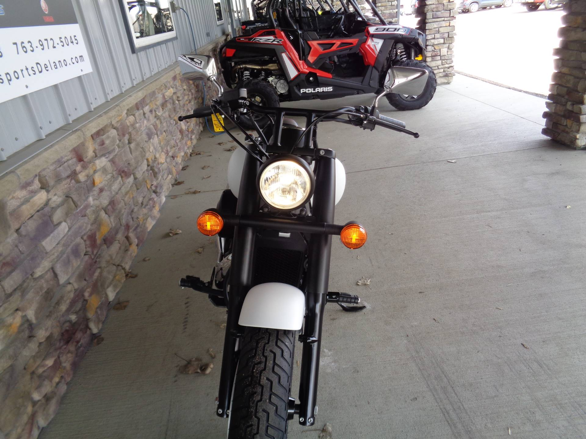 2019 Honda Shadow Phantom in Delano, Minnesota - Photo 9