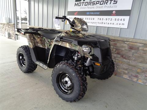 2019 Polaris Sportsman 570 Camo in Delano, Minnesota - Photo 3