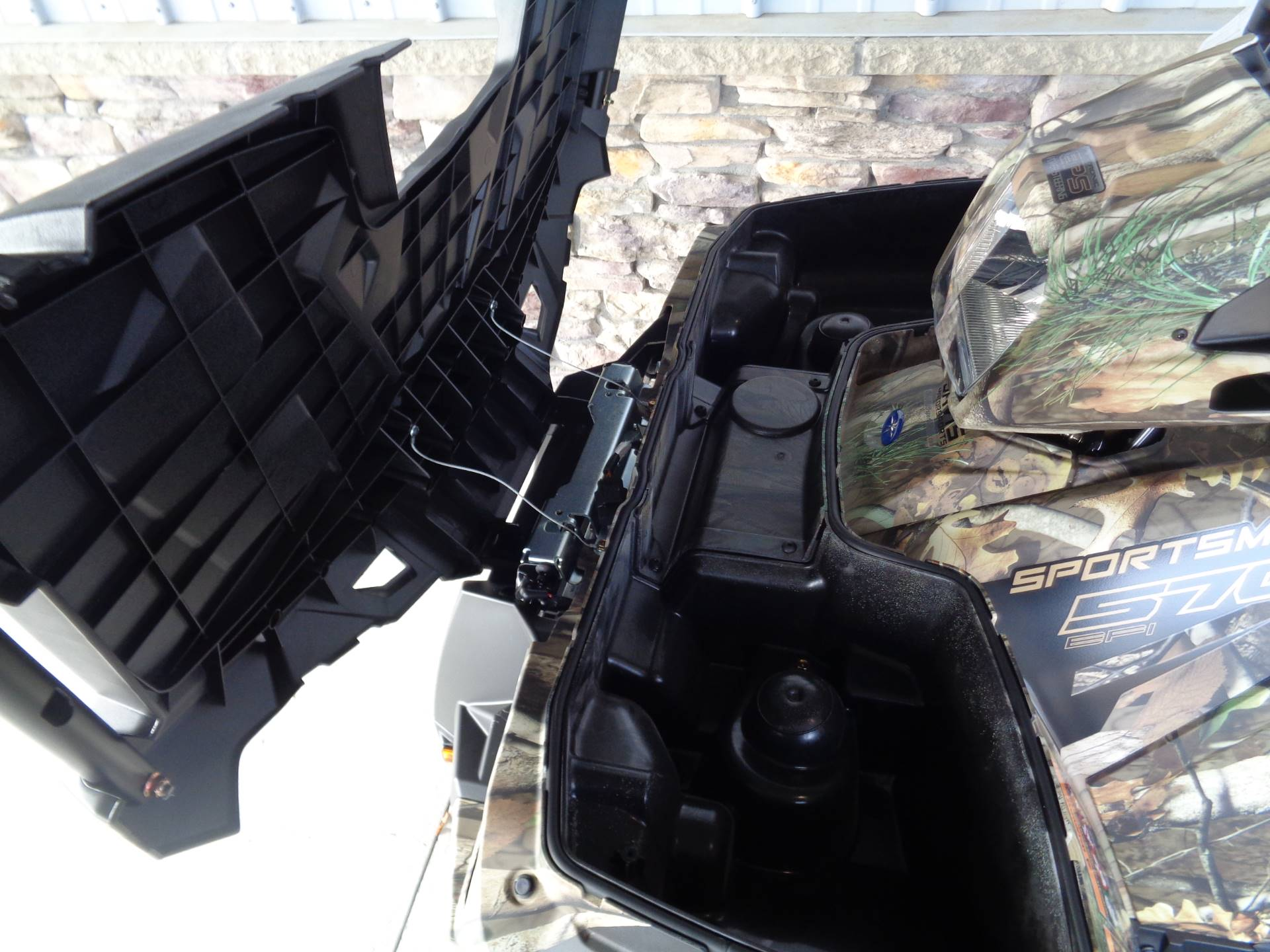 2019 Polaris Sportsman 570 Camo in Delano, Minnesota - Photo 8
