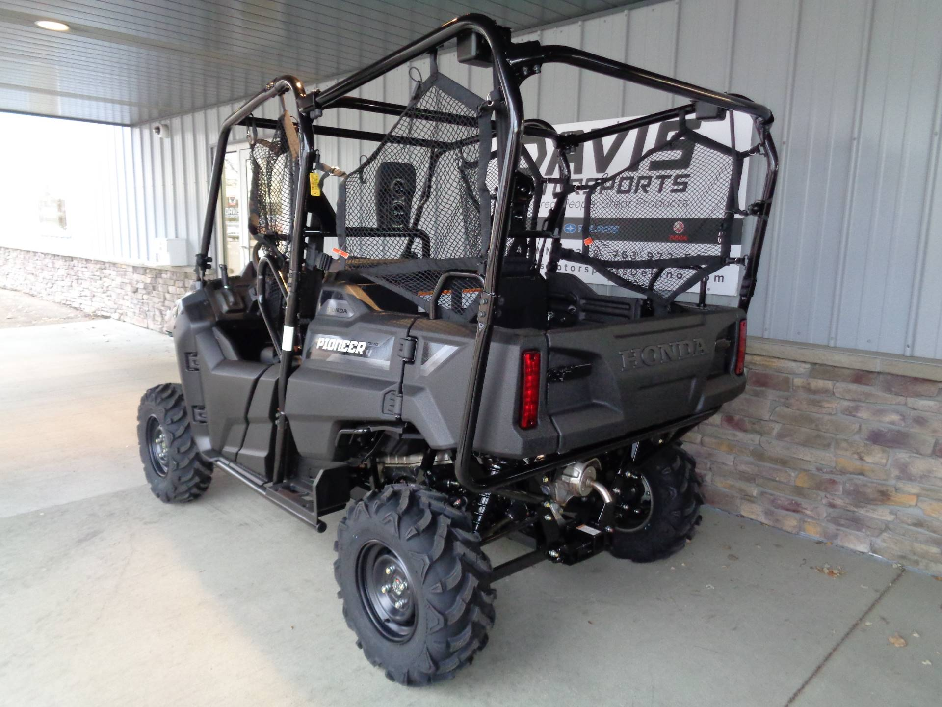 2020 Honda Pioneer 700-4 in Delano, Minnesota - Photo 6