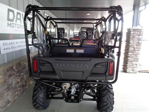 2020 Honda Pioneer 700-4 in Delano, Minnesota - Photo 13