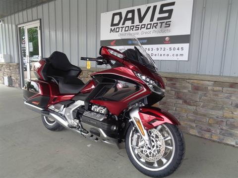 2020 Honda Gold Wing Tour in Delano, Minnesota - Photo 3