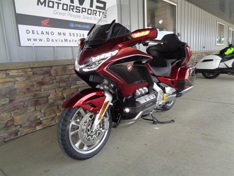 2020 Honda Gold Wing Tour in Delano, Minnesota - Photo 4