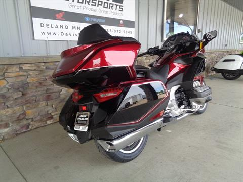 2020 Honda Gold Wing Tour in Delano, Minnesota - Photo 5