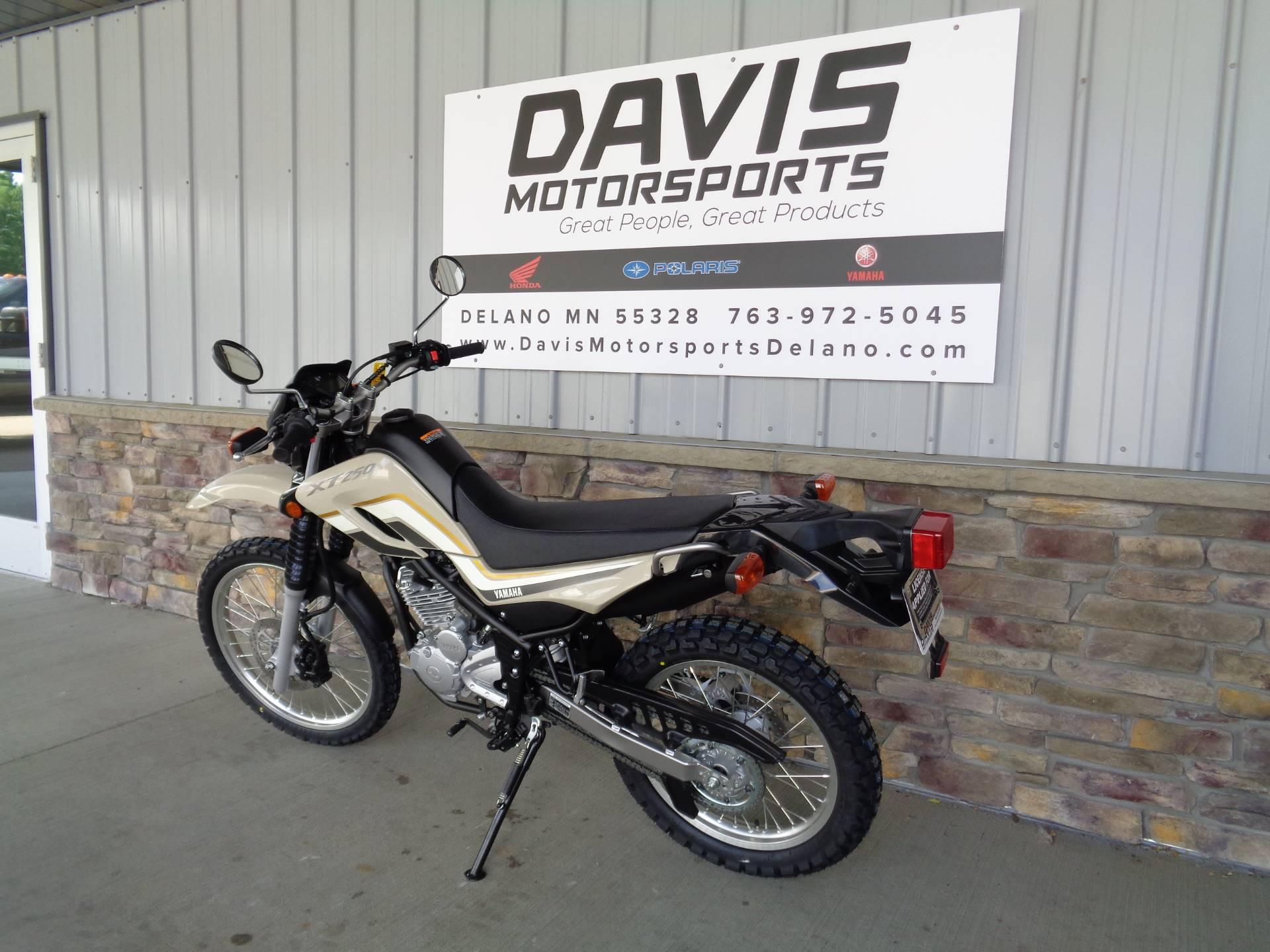 New 2019 Yamaha XT250 | Motorcycles in Delano MN | N/A ...