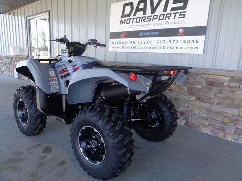 2021 Yamaha Grizzly EPS in Delano, Minnesota - Photo 6