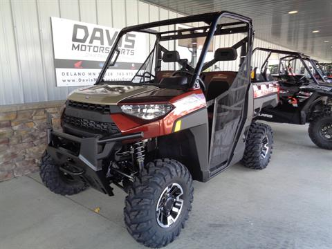 2019 Polaris Ranger XP 1000 EPS 20th Anniversary Limited Edition in Delano, Minnesota