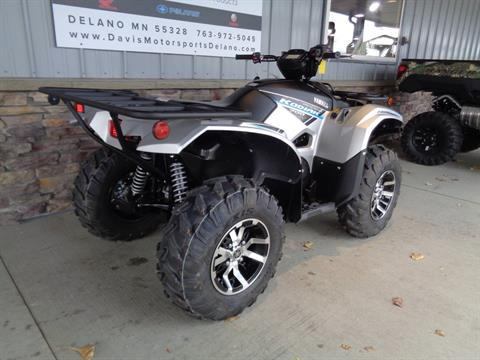 2020 Yamaha Kodiak 700 EPS SE in Delano, Minnesota - Photo 5