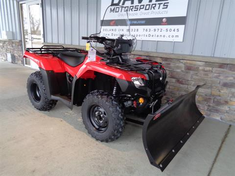 2019 Honda FourTrax Rancher 4x4 ES in Delano, Minnesota - Photo 3