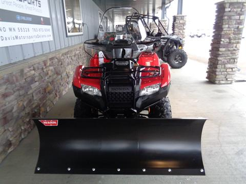 2019 Honda FourTrax Rancher 4x4 ES in Delano, Minnesota - Photo 9