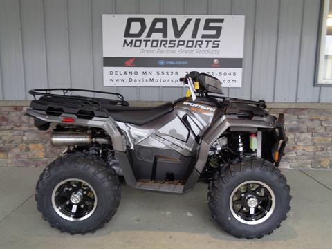 2021 Polaris Sportsman 570 Premium in Delano, Minnesota - Photo 1