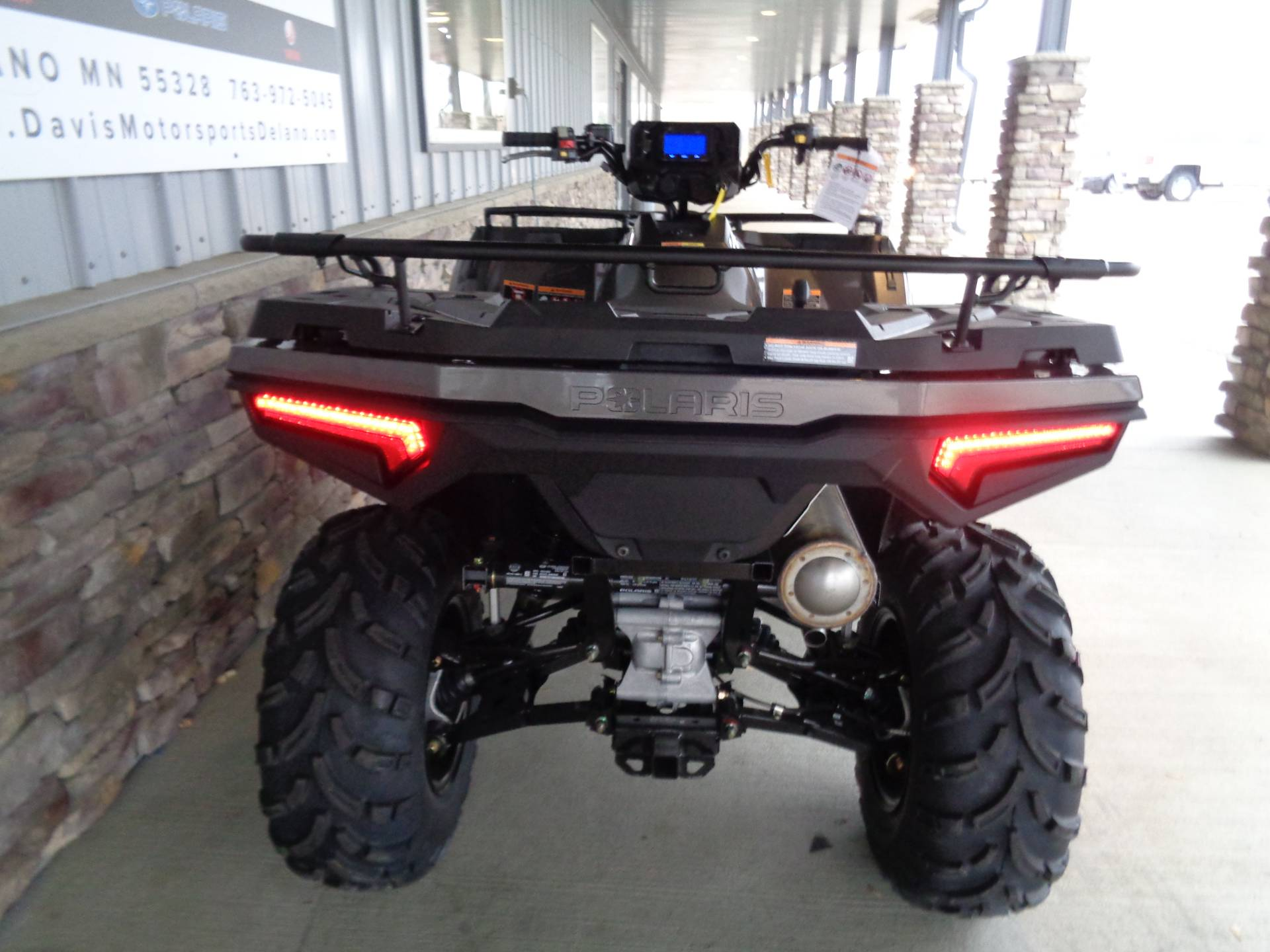 2021 Polaris Sportsman 570 Premium in Delano, Minnesota - Photo 8
