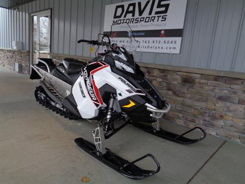 2021 Polaris 600 Voyageur 144 ES in Delano, Minnesota - Photo 3