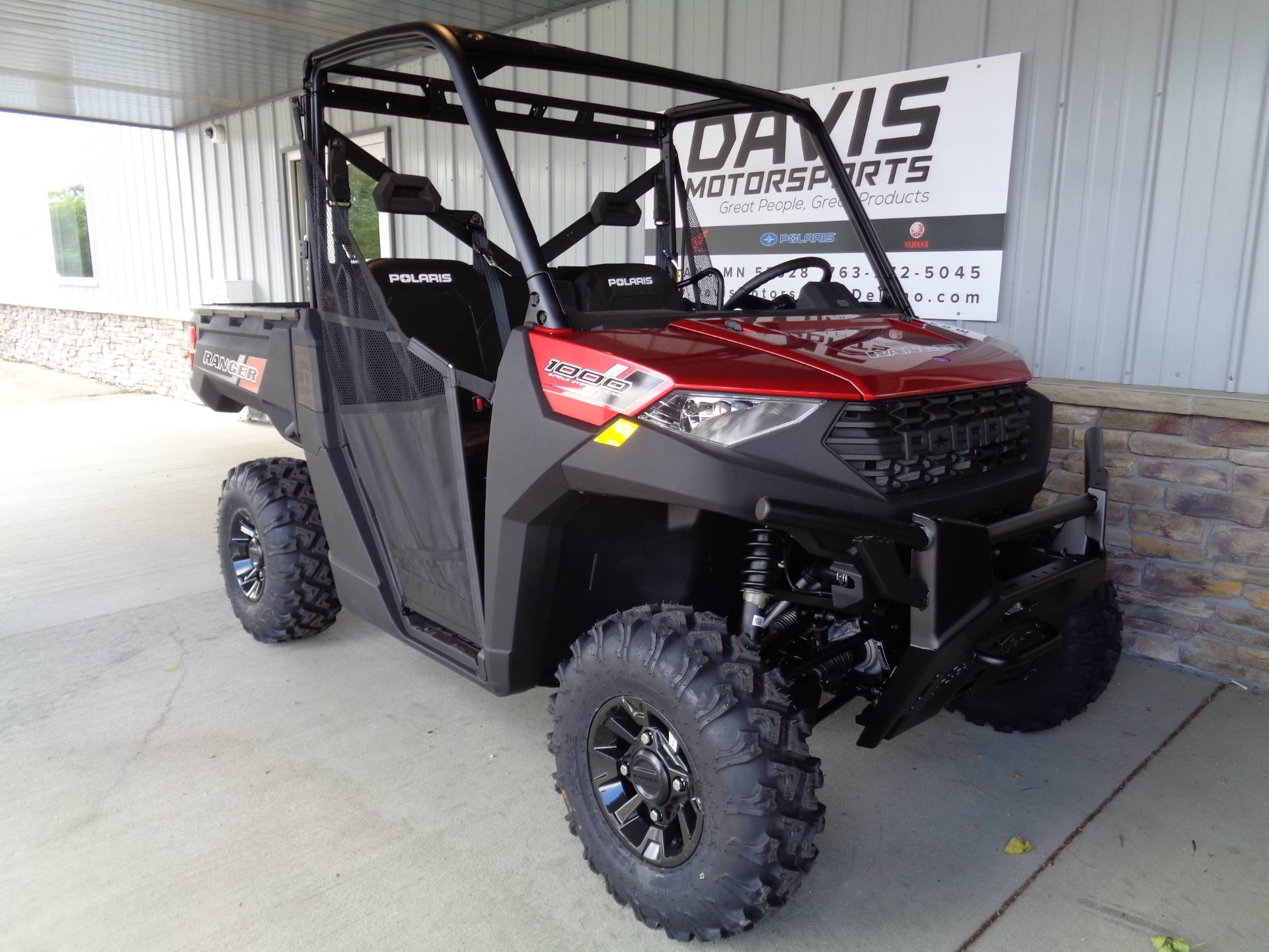2020 Polaris Ranger 1000 Premium in Delano, Minnesota - Photo 3