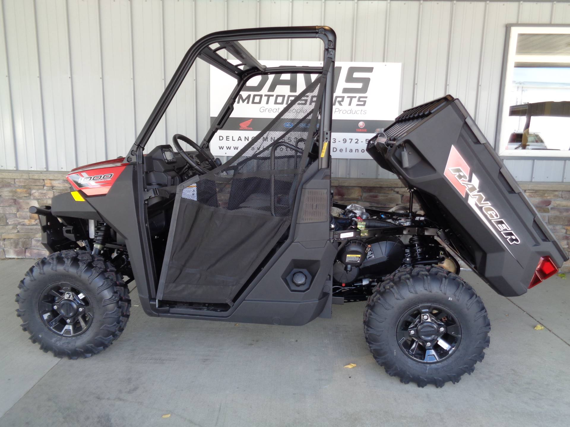 2020 Polaris Ranger 1000 Premium in Delano, Minnesota - Photo 7