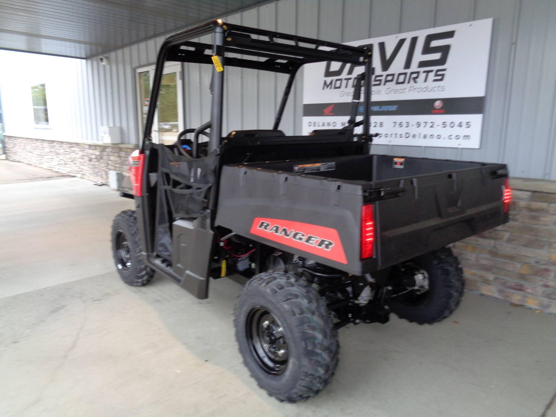 2020 Polaris Ranger 500 in Delano, Minnesota - Photo 6