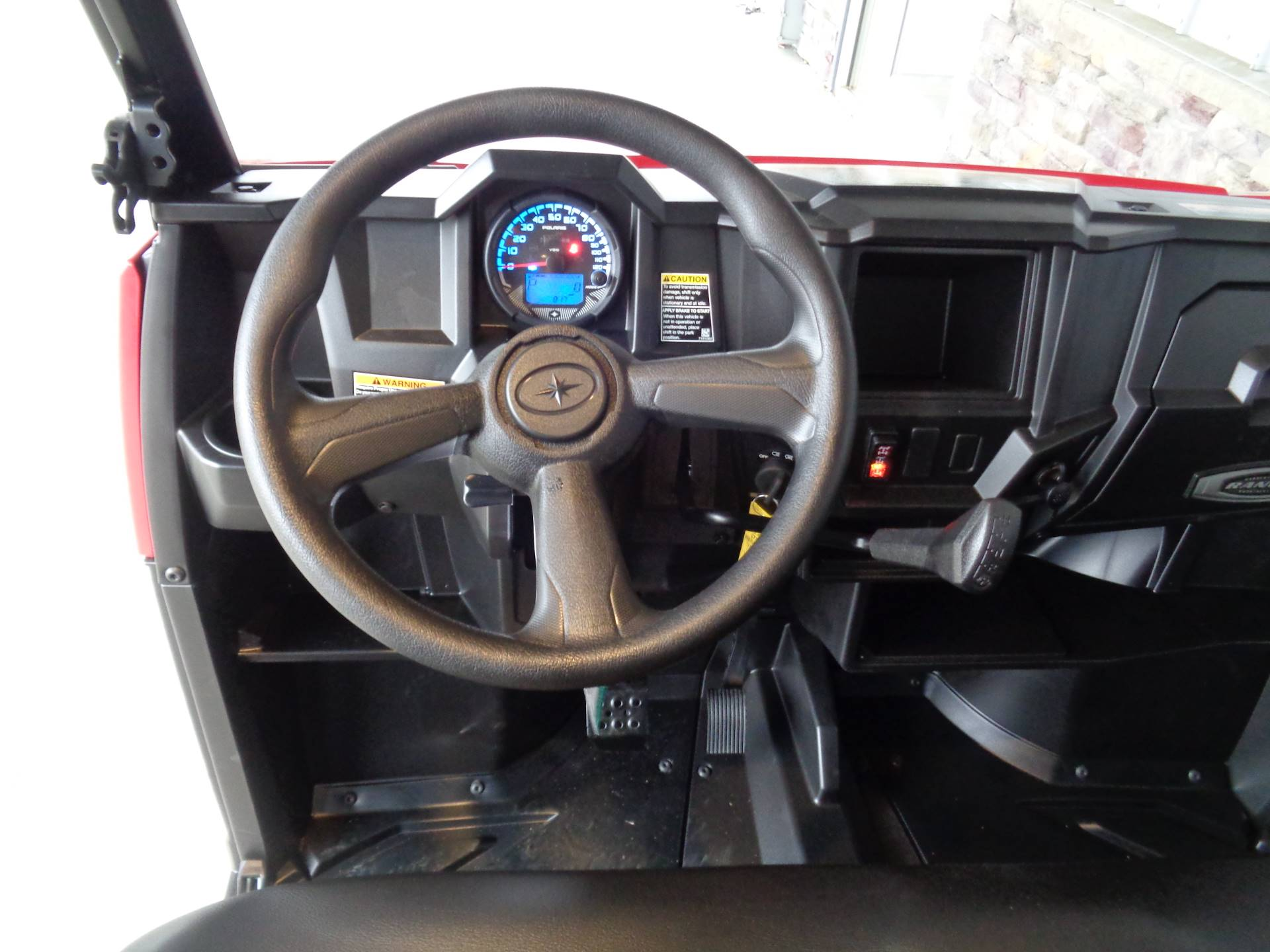 2020 Polaris Ranger 500 in Delano, Minnesota - Photo 8
