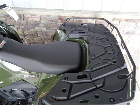 2021 Polaris Sportsman 450 H.O. EPS in Delano, Minnesota - Photo 8
