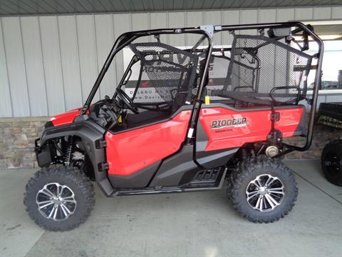2018 Honda Pioneer 1000-5 Deluxe in Delano, Minnesota - Photo 2