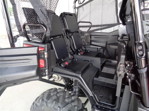 2018 Honda Pioneer 1000-5 Deluxe in Delano, Minnesota - Photo 5