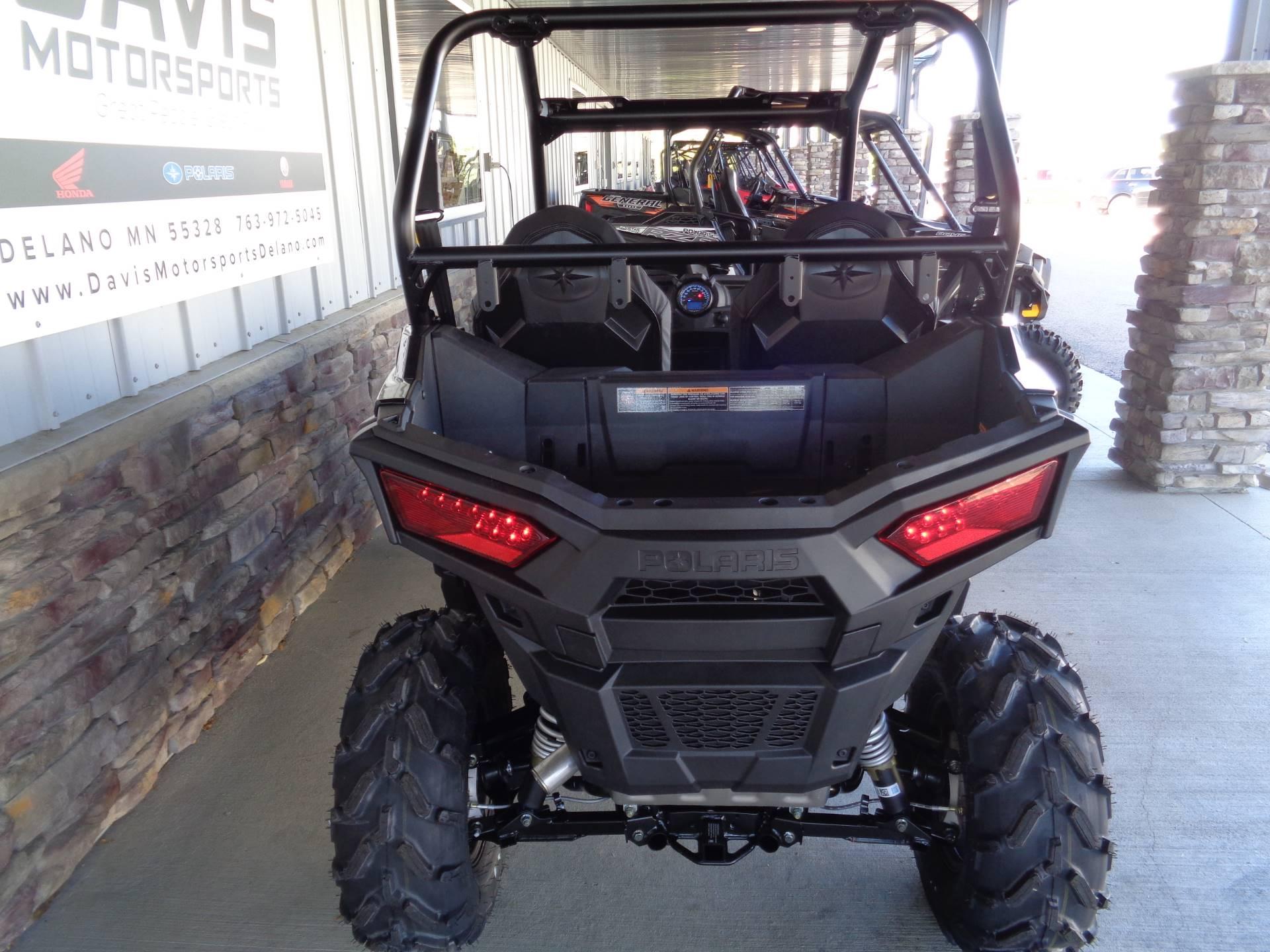 2019 Polaris RZR 900 EPS 7