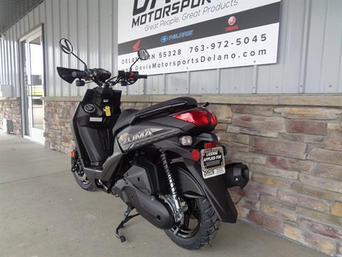 2021 Yamaha Zuma 125 in Delano, Minnesota - Photo 6
