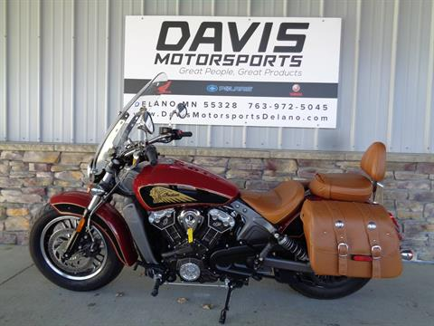 2017 Indian Scout® ABS in Delano, Minnesota - Photo 2