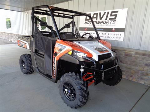 2019 Polaris Ranger XP 900 EPS in Delano, Minnesota