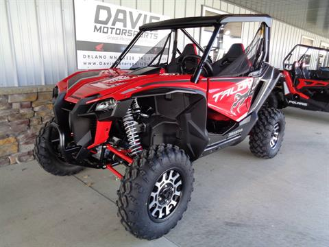 2019 Honda Talon 1000X in Delano, Minnesota - Photo 4