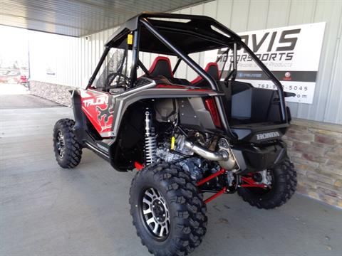 2019 Honda Talon 1000X in Delano, Minnesota - Photo 6