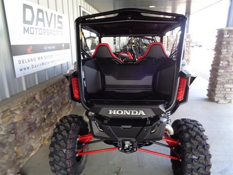 2019 Honda Talon 1000X in Delano, Minnesota - Photo 10