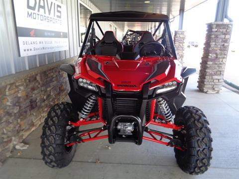 2019 Honda Talon 1000X in Delano, Minnesota - Photo 11