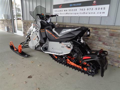 2020 Polaris 800 RUSH PRO-S SC in Delano, Minnesota - Photo 6