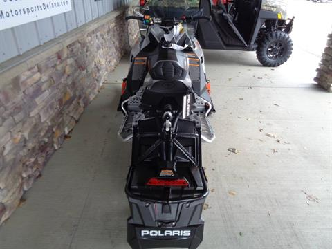 2020 Polaris 800 RUSH PRO-S SC in Delano, Minnesota - Photo 9