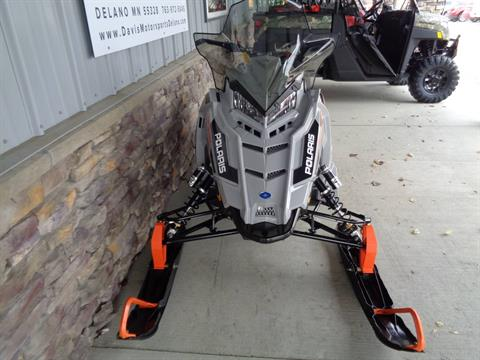 2020 Polaris 800 RUSH PRO-S SC in Delano, Minnesota - Photo 10