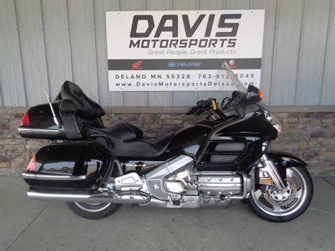 2003 Honda Gold Wing in Delano, Minnesota