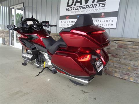 2018 Honda Gold Wing Tour Automatic DCT in Delano, Minnesota - Photo 6