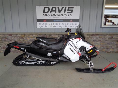 2020 Polaris 600 Indy SP 137 ES in Delano, Minnesota - Photo 1