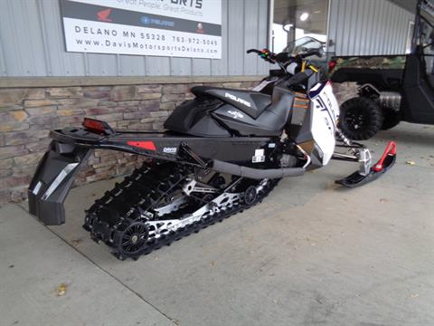 2020 Polaris 600 Indy SP 137 ES in Delano, Minnesota - Photo 5