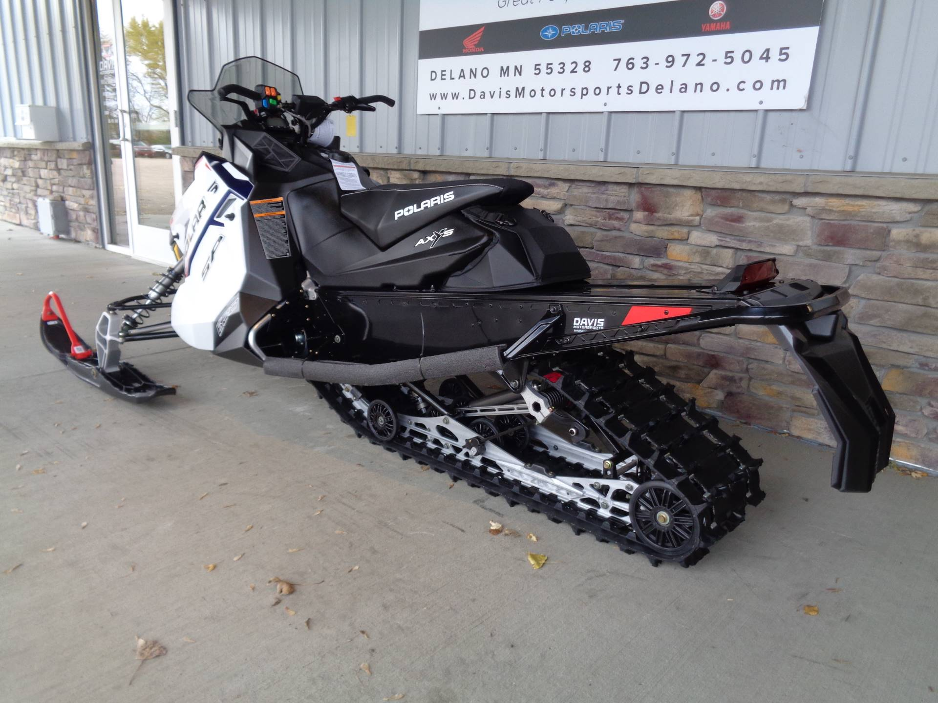 2020 Polaris 600 Indy SP 137 ES in Delano, Minnesota - Photo 6