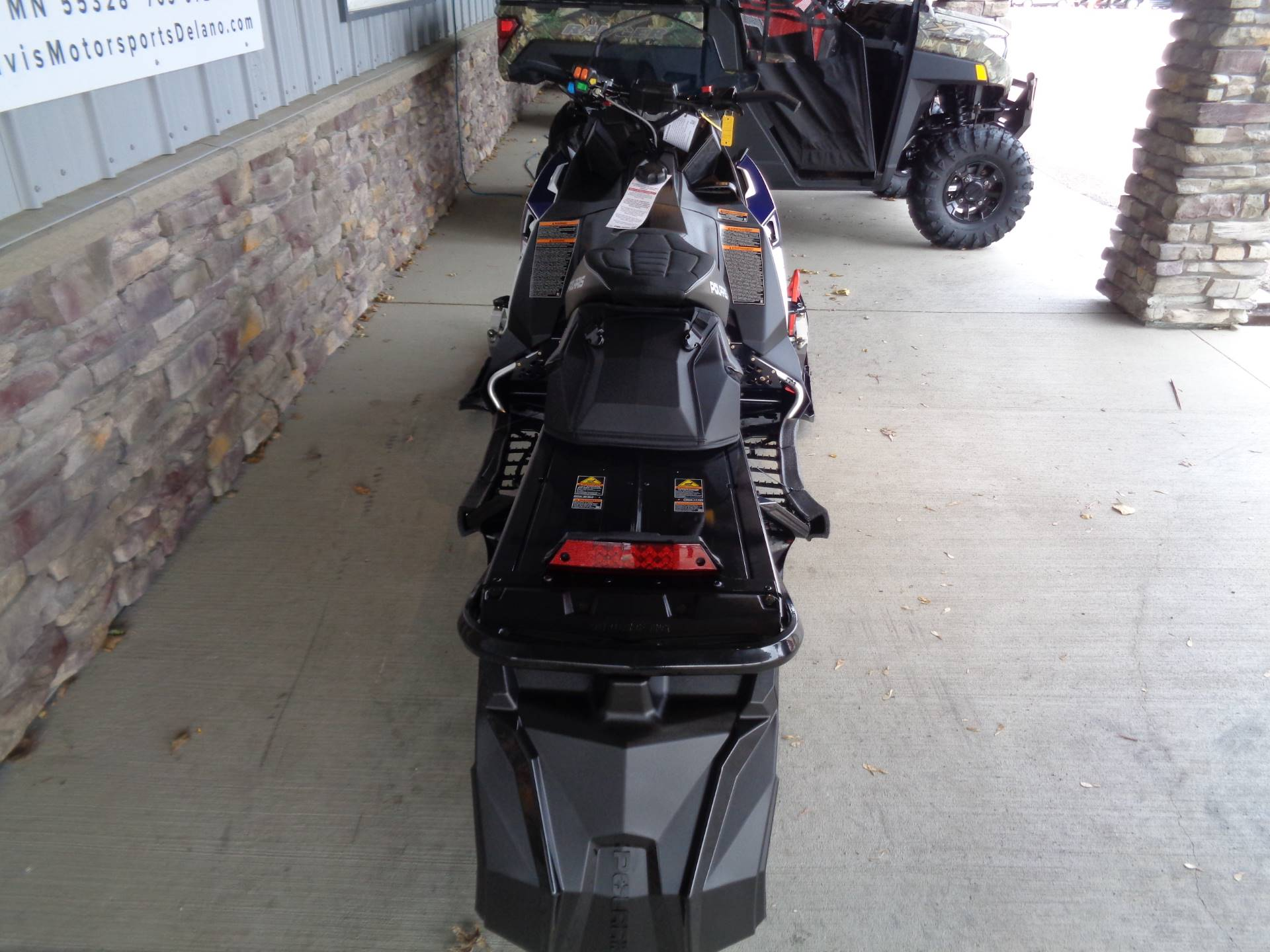 2020 Polaris 600 Indy SP 137 ES in Delano, Minnesota - Photo 8