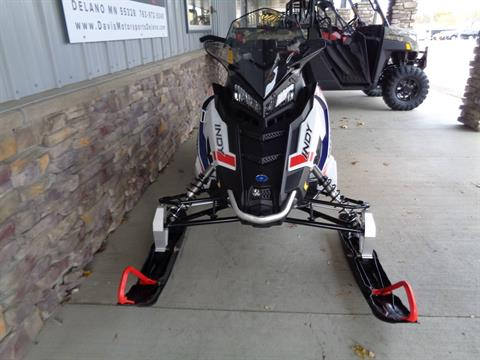 2020 Polaris 600 Indy SP 137 ES in Delano, Minnesota - Photo 9