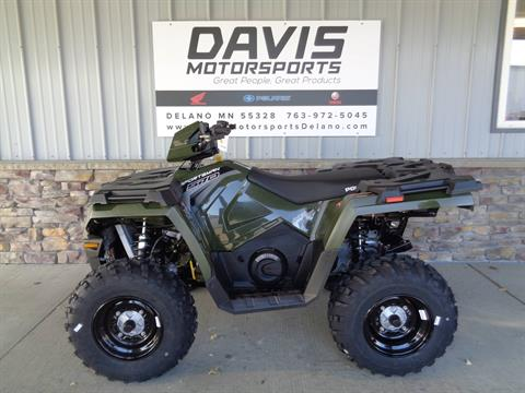 2019 Polaris Sportsman 570 in Delano, Minnesota - Photo 2