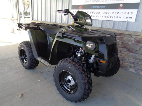 2019 Polaris Sportsman 570 in Delano, Minnesota - Photo 3
